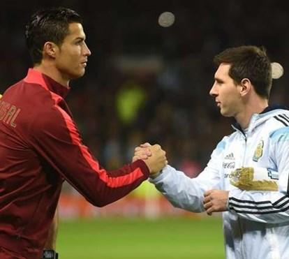 Cristiano Ronaldo e Messi ameaçados de morte no Mundial da Rússia