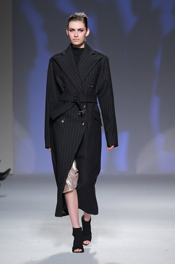 Diogo Miranda, Portugal Fashion, 2018