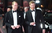 william, harry