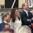 Harry, William