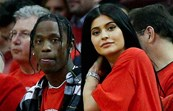 Kylie Jenner e Travis Scott