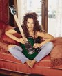 Shania Twain, cantora, country, abuso sexual