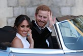 Harry, Meghan Markle, príncipe carlos, Windsor, casamento, elton john, james corden