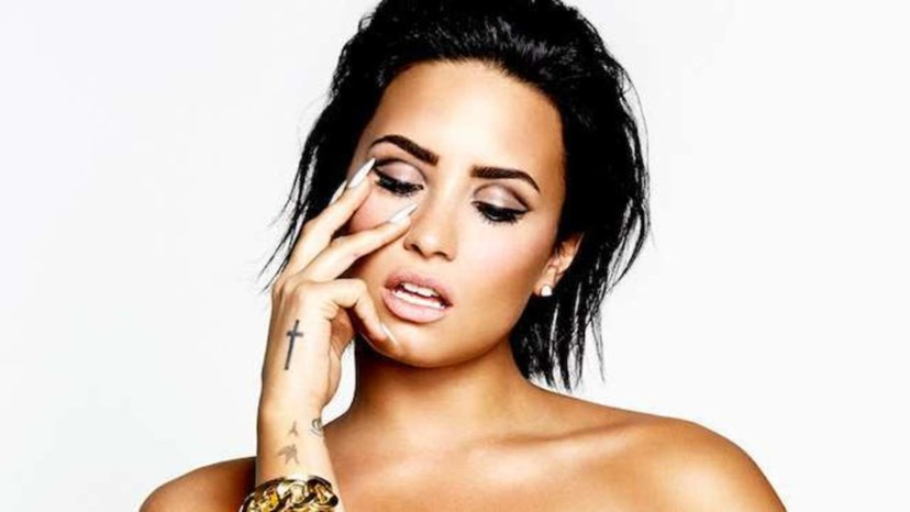 Demi Lovato segue pisadas de Amy Winehouse no mundo das drogas e do álcool