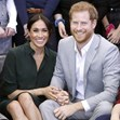 duques de sussex, meghan markle, harry