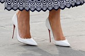 Stilettos e pumps