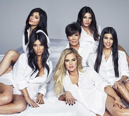 É oficial! 14 anos depois, Kim Kardashian anuncia fim do reality show 'Keeping Up with the Kardashians'