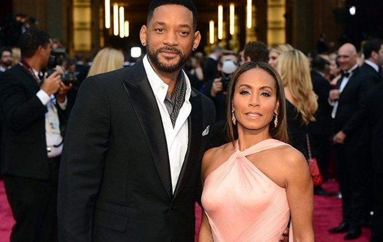 Will Smith e Jada Pinkett Smith: juntos há 26 anos!